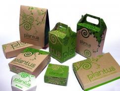 一组国外包装设计收集