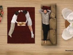 IKEA创意广告欣赏