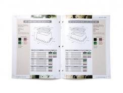 Fluid品牌画册设计欣赏