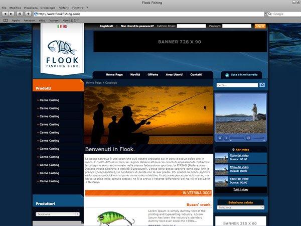 bifoz网页web界面设计(2)