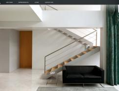 JCamilo建筑公司网站欣赏