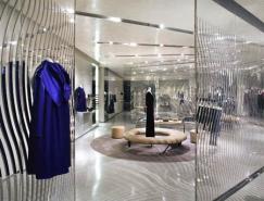 AlbertaFerretti拉斯维加斯旗舰店室内装修欣赏