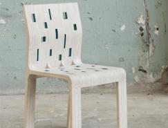 23款时尚创意椅子设计