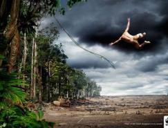 經典WWF公益廣告精選