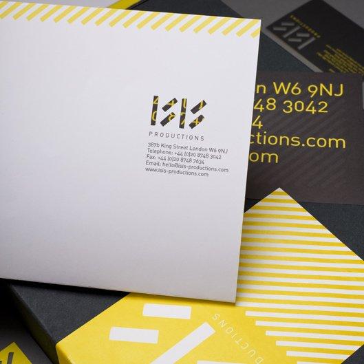 英国设计机构Friendship品牌设计作品