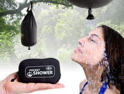 国外创意花洒淋浴头(showerhead)设计