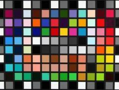 摄影色彩的基础知识
