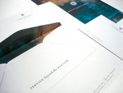 12款精美信封和信纸设计
