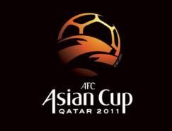 2011年亚洲杯会徽揭晓