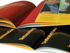 IE设计机构画册设计欣赏