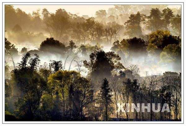 王仲康桂林山水风光摄影作品