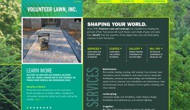 Volunteer Lawn