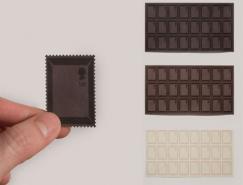 国外超酷创意巧克力设计