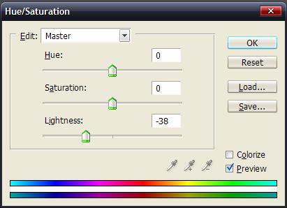 Photoshop教程:制作质感3D网页按钮_网页教学6