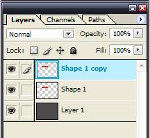 Photoshop教程:制作质感3D网页按钮_网页教学5