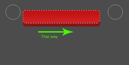 Photoshop教程:制作质感3D网页按钮_网页教学10