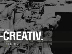 設計師artinyan網頁設計作品