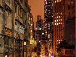 70張漂亮的城市景觀攝影