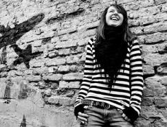 喜怒哀樂:記錄人類表情的40張攝影作品