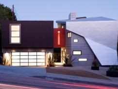 MVISTA别墅设计