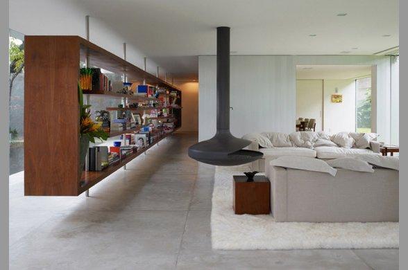 Sumare别墅室内外设计