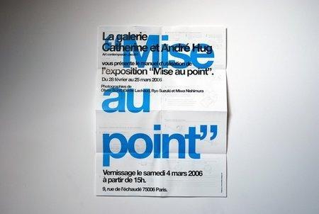 国外优秀文字排版设计欣赏