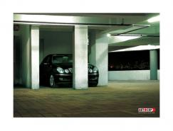 Autocop汽車防盜系統創意廣告