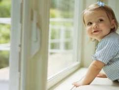 教你十招再现宝贝计划:儿童摄影技巧