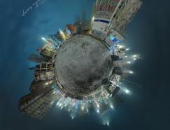 30張極地360全景照片欣賞