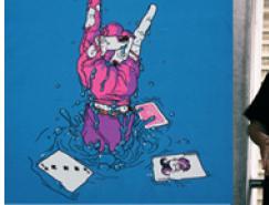 2009插画中国插画T恤设计大赛征稿