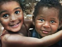 兒童攝影欣賞:價值百萬的微笑