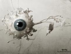 來自索尼的優秀廣告創意集錦