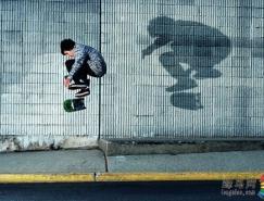 创造性的利用阴影:让你的摄影作品更出彩