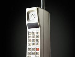 1983-2009手机设计演变史