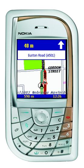 Nokia Flip Phone >> 1983-2009 手机设计演变史(3) - 设计之家