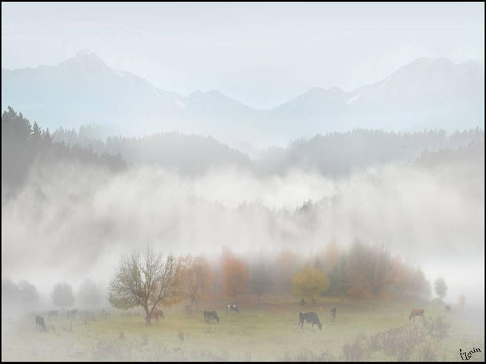 俄罗斯摄影大师Zenin风光摄影作品