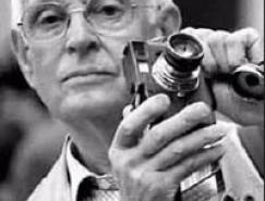 攝影大師布列松的影像世界