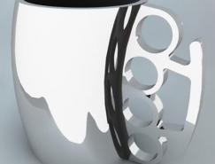 24款创意十足的马克杯