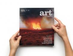 Art&Australia杂志皇冠新2网欣赏