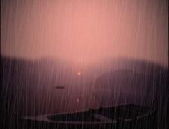 如何拍出詩意朦朧的雨中美景