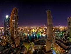 60張華麗夜景攝影作品