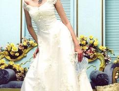 别样的婚纱照:PhotoShop婚纱照