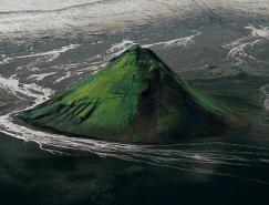 鳥瞰地球:絕美地球風光攝影之二