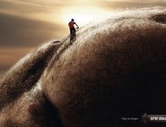 SPW自行車廣告欣賞