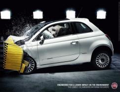 FIAT創意廣告欣賞