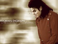迈克尔杰克逊(Michael&nbs