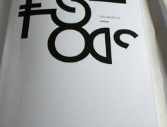 瑞士平面设计风格作品欣赏