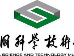 中国科技馆启用新标识鲁班锁寓意探秘与解