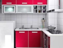 装修新主张:开放式厨房设计