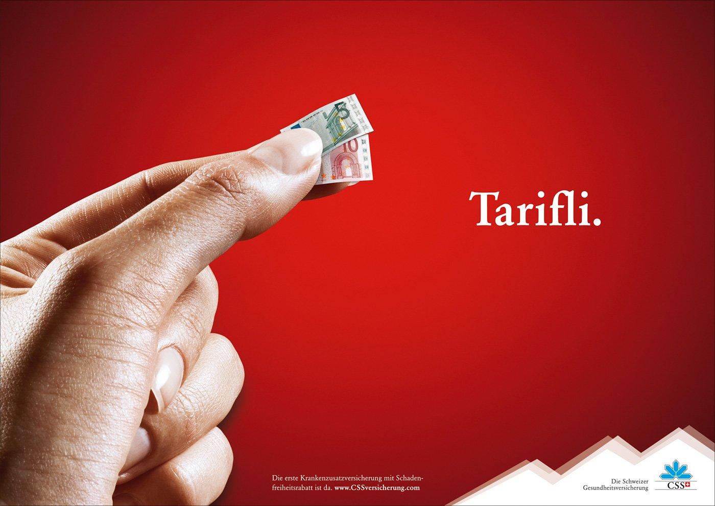 50个国外创意广告欣赏图片